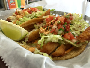 Fish Taco Shop Murrieta