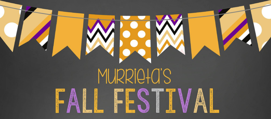 murrieta fall festival